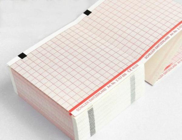Papel para electrocardiografo schiller at1 - Papeles de vinilo para pared ...