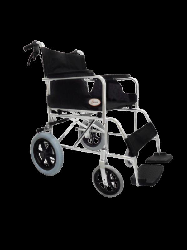 Silla de ruedas de traslado sp9005 - Sillas de ruedas de traslado ...
