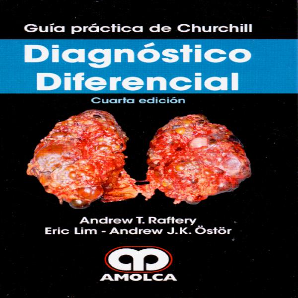 Raftery Guia Practica De Churchill Diagnostico Diferencial