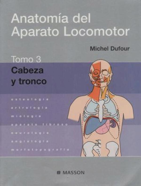 La anatomia es fundamental para el conocimiento practico del cuerpo ...