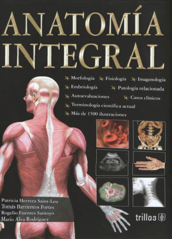 Herrera. Anatomia integral