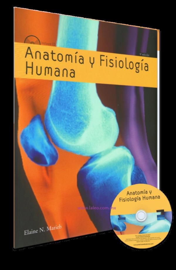 Marieb. Anatomia y Fisiologia Humana