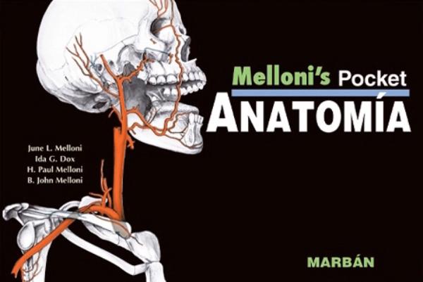 Mellonis. Anatomia Pocket