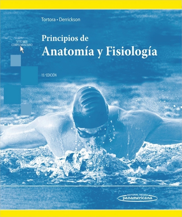 Tortora. Principios de Anatomia y Fisiologia