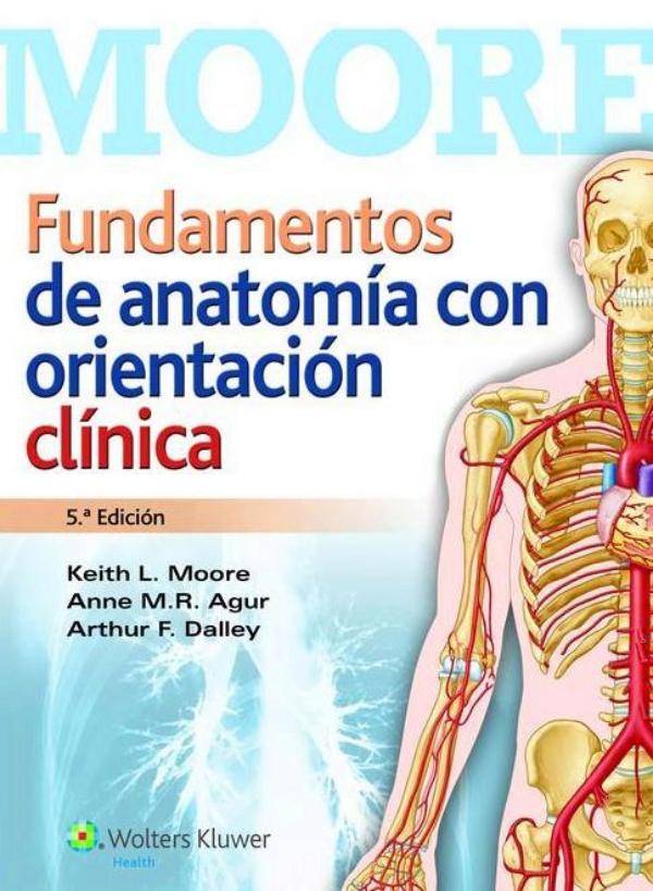 Moore. Fundamentos de Anatomia