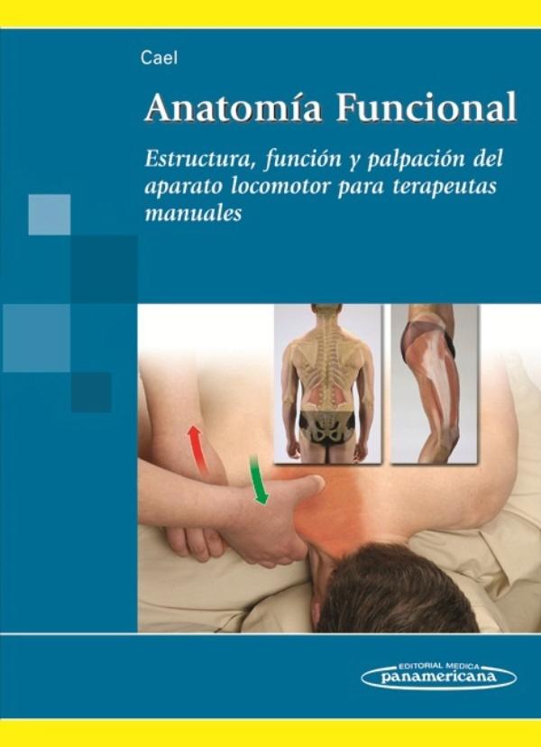 Cael. Anatomia Funcional