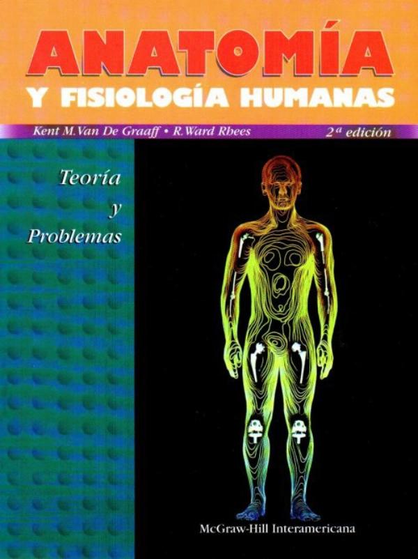 Van de Graaff. Anatomia y Fisiologia Humanas