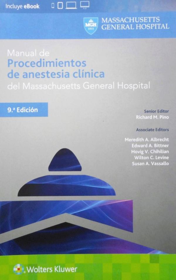 pino manual de procedimientos de anestesia clinica del rh laleo com manual de anestesia clínica manual de procedimientos de anestesia clinica