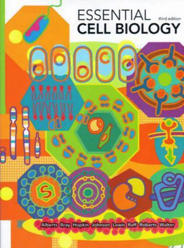 essential cell biology alberts pdf