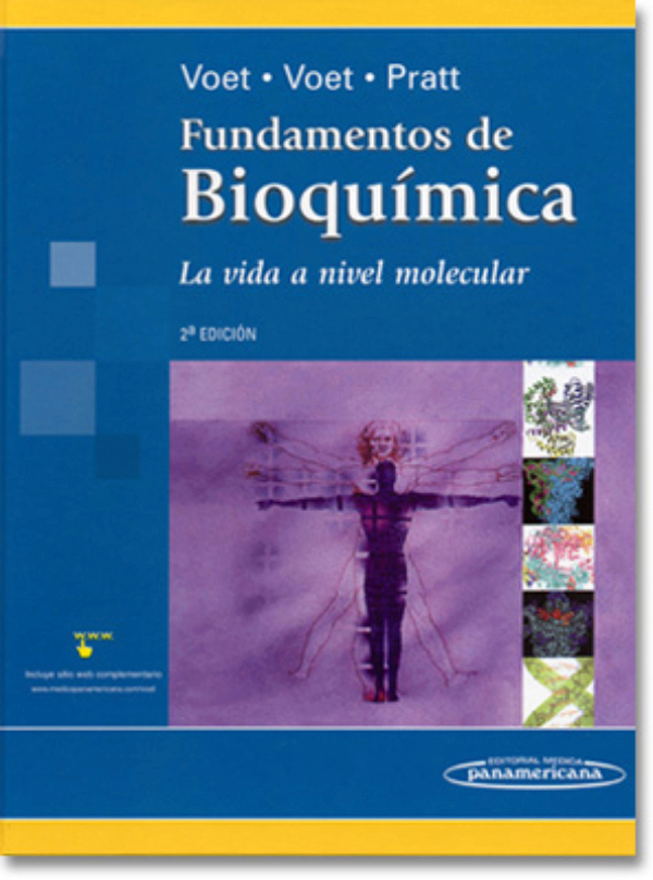 fundamentos de bioquimica voet pdf
