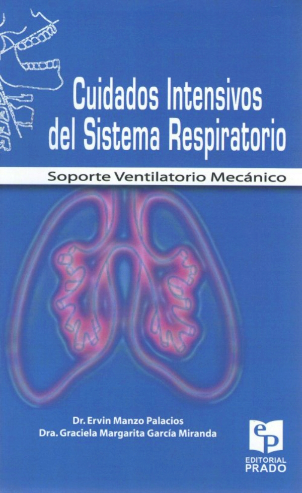 Manzo . Cuidados Intensivos del Sistema Respiratorio