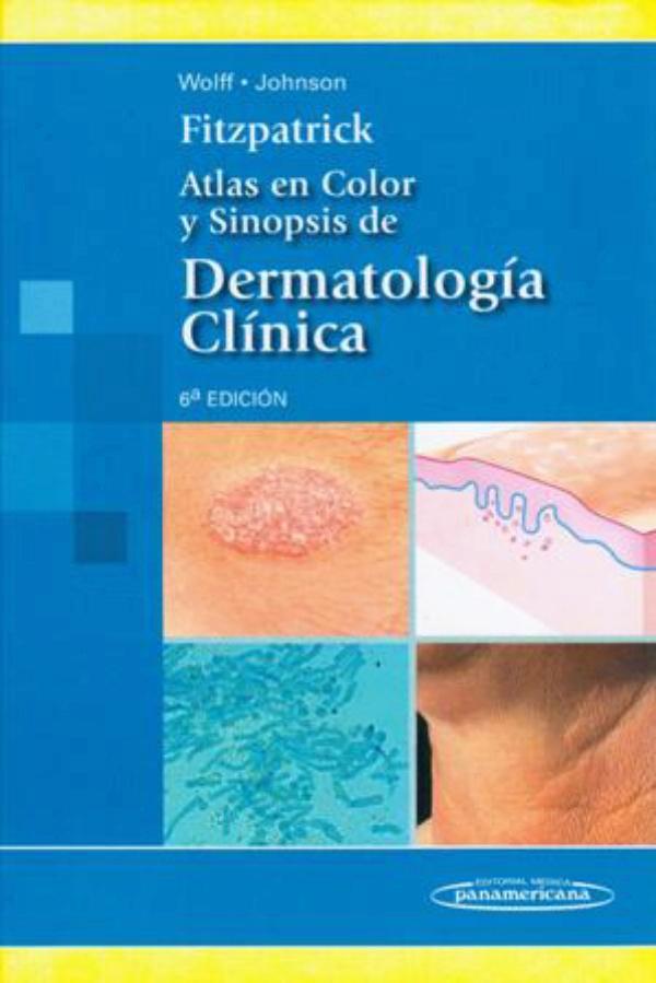 Atlas De Dermatologia Fitzpatrick Pdf Printers