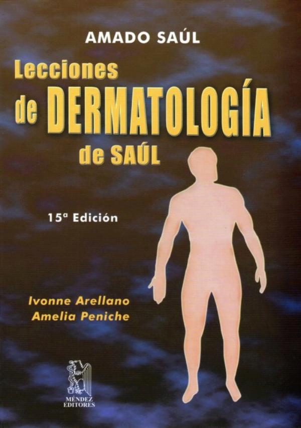 Saul lecciones de dermatologia for Lecciones de castorama de bricolaje