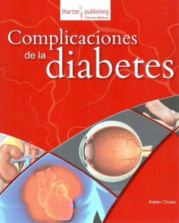 libros de la diabetes: