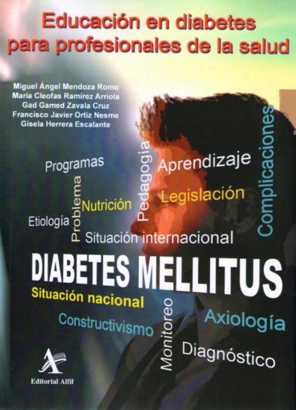 Mendoza. Educacion en diabetes para profesionales de la salud