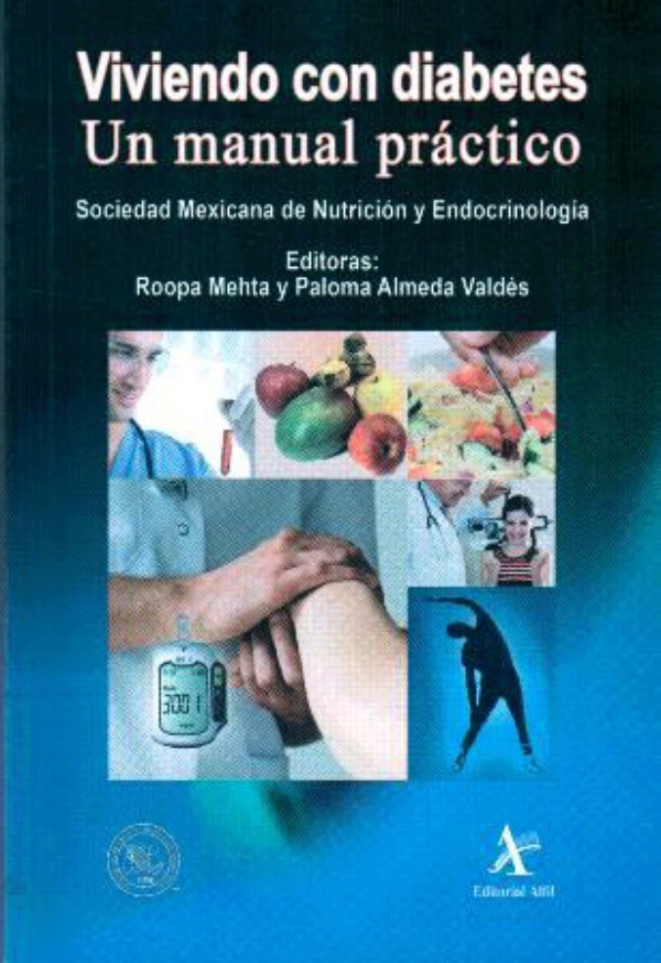 Mehta. Viviendo con diabetes un manual practico