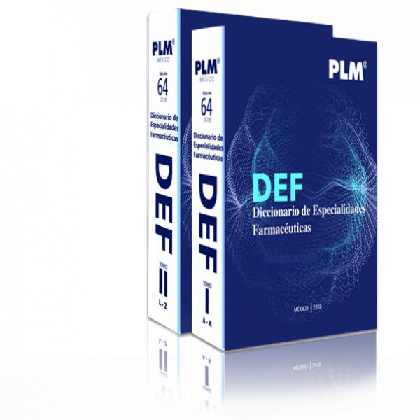 gratis diccionario de especialidades farmaceuticas-plm 2010