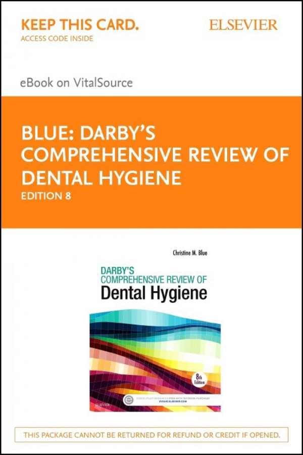 darby s comprehensive review of dental hygiene pdf