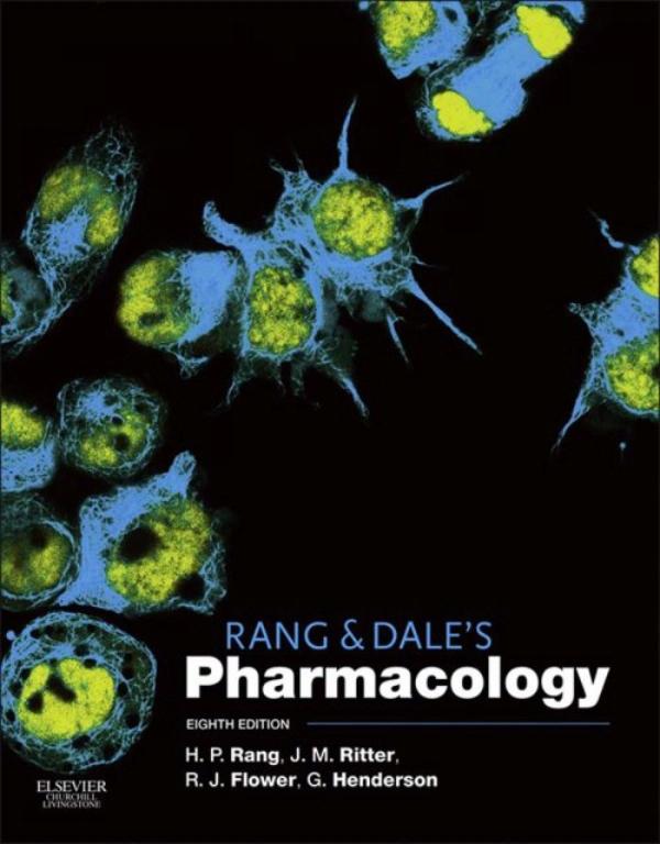 rang and dales pharmacology pdf