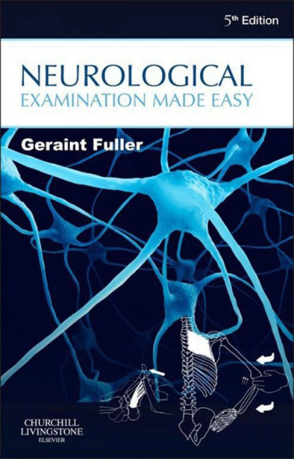 Neurological examination made easy pdf