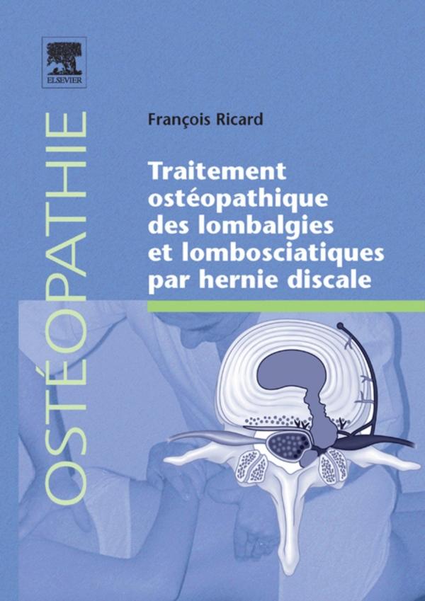 Traitement osteopathique des lombalgies et lombosciatiques for Traitement des charpentes par injection