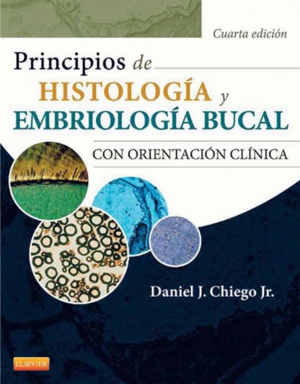 Principios de histologia y embriologia bucal (ebook)