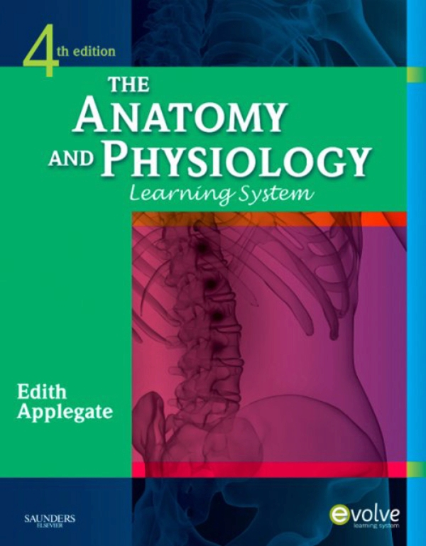 The Anatomy and Physiology Learning System (ebook)