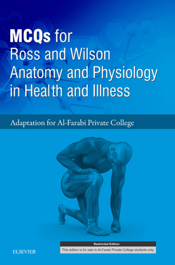 MCQs for Ross and Wilson ? Adaptation for Al-Farabi College Human ...