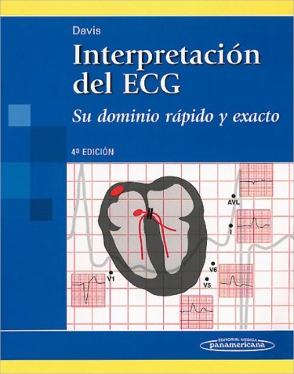 INTERPRETACION DEL ECG DUBIN PDF