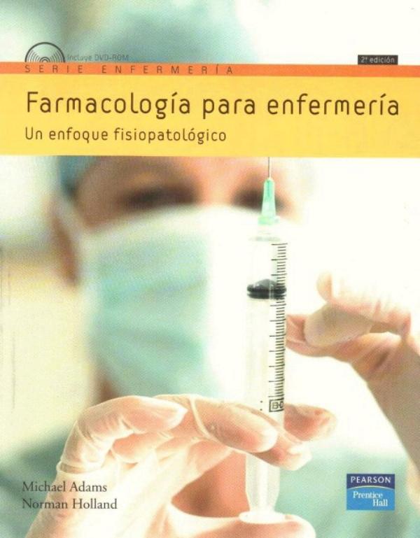 Descargar libros de farmacologia adams farmacologia para for Farmacologia para fisioterapeutas