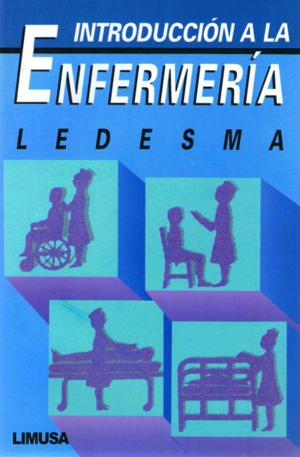 Ledesma introduccion a la enfermeria for Introduccion a la gastronomia pdf