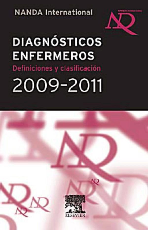 Diagnósticos de Enfermería NANDA NANDA_2010
