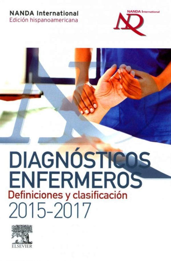NANDA Diagnósticos ..