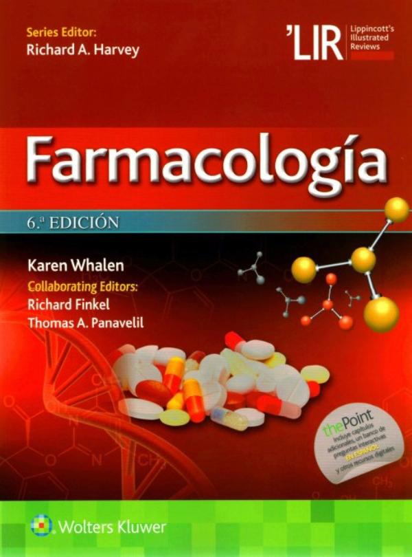 farmacologia lippincott 6ta edicion pdf gratis