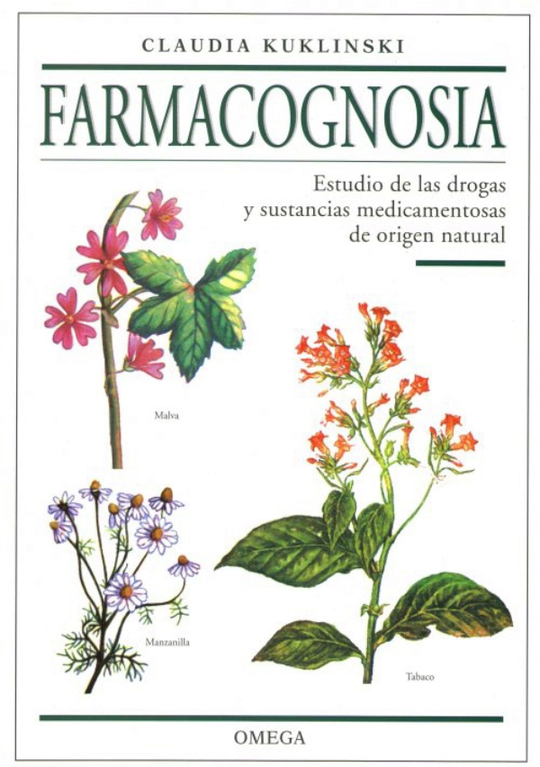 kuklinski farmacognosia