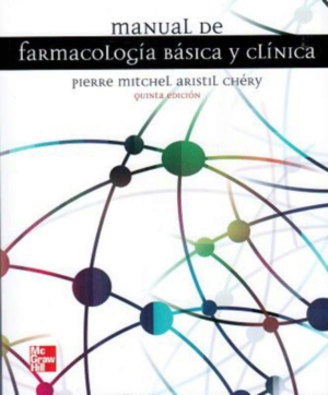 Manual de Farmacolog�a b�sica y cl�nica