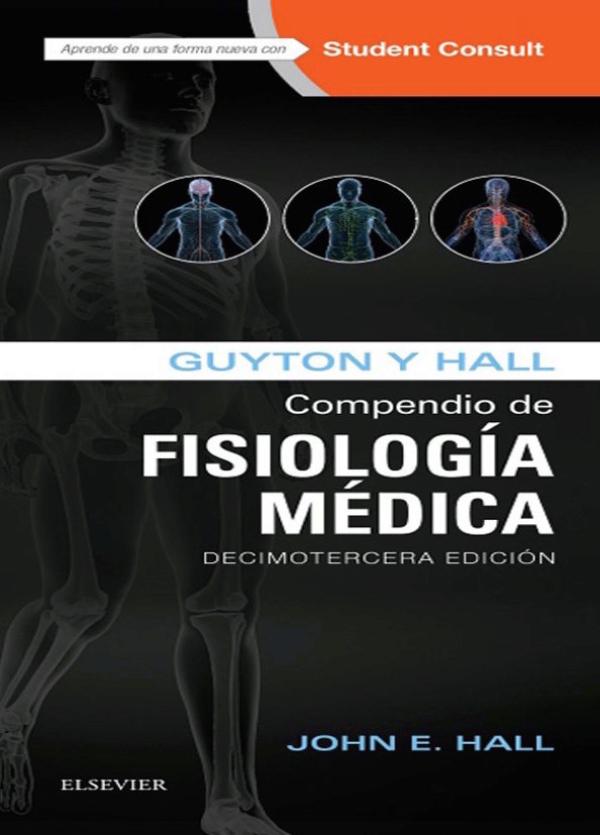 guyton and hall 13 edition pdf