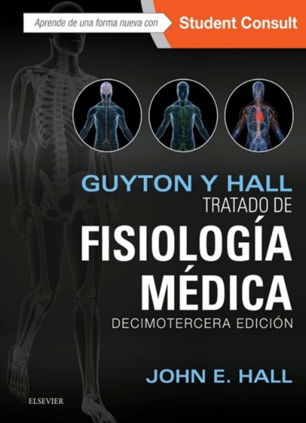 guyton y hall tratado de fisiologia medica pdf completo