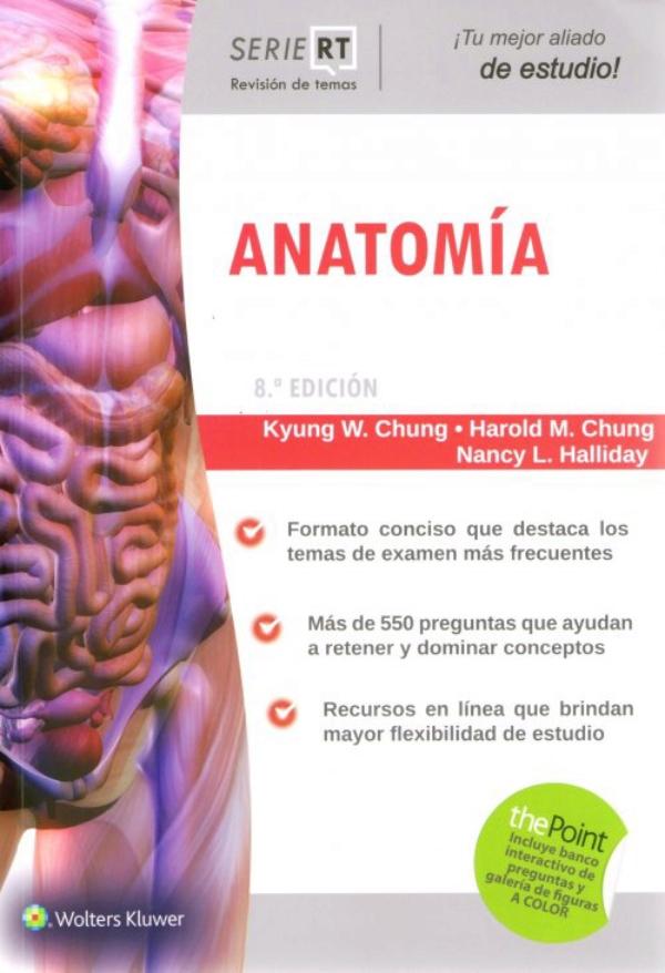 Serie RT: Anatomia