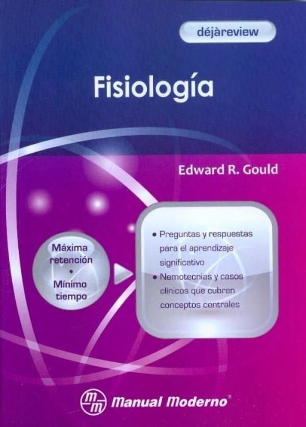 Gould. Fisiologia