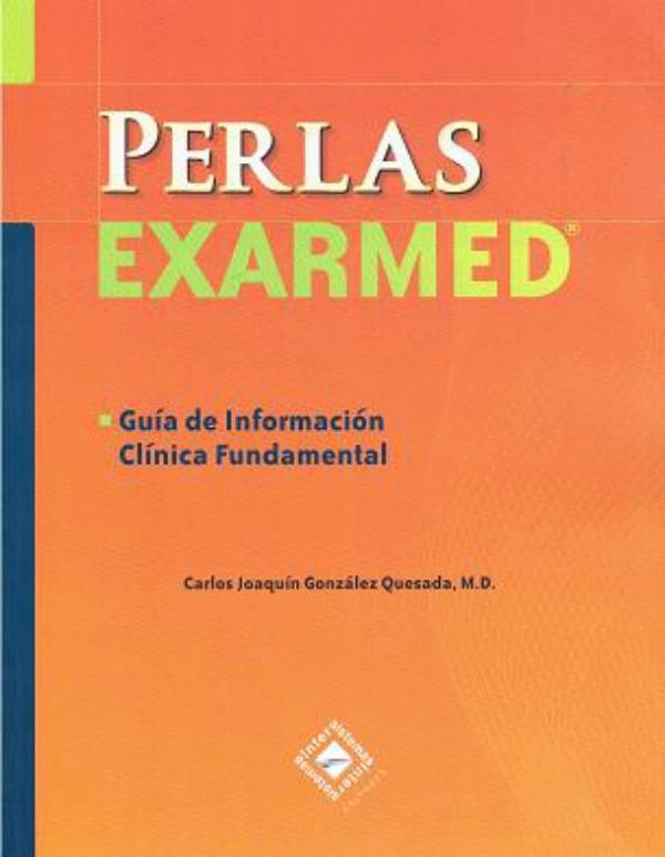 Perlas Exarmed 2010
