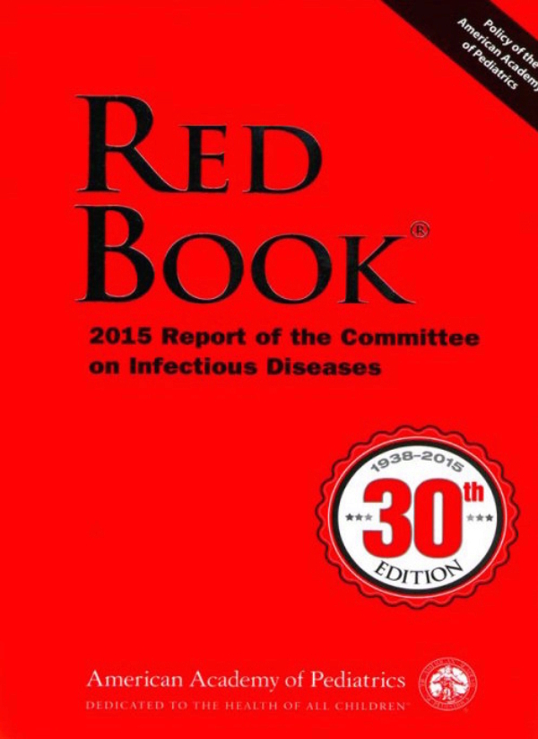red book infectious disease 2015 pdf