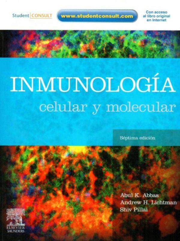 abbas inmunologia pdf descargar gratis
