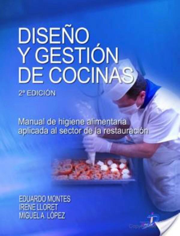 diseno y gestion de cocinas