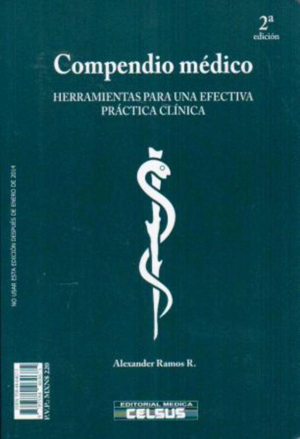 compendio medico celsus