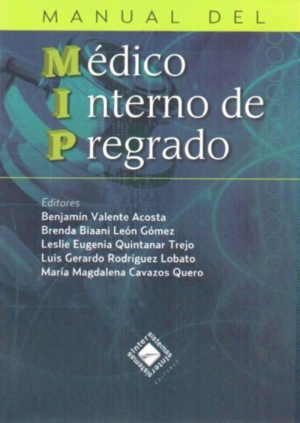 Manual del medico interno de pregrado MIP
