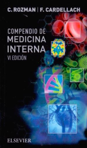 Rozman Farreras Rozman Medicina Interna 2 Volumenes