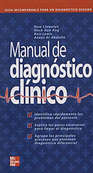 Manual de Diagn�stico Cl�nico