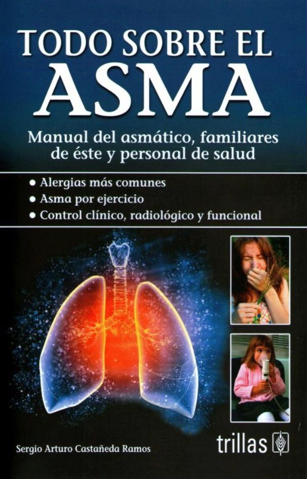 castaneda todo sobre el asma