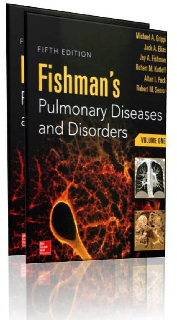 Fishman Pulmonary Pdf